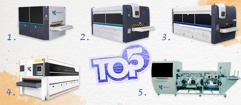 Top 5 máy chà nhám chổi chi tiết hiệu quả nhất | KINGWOODDMAC